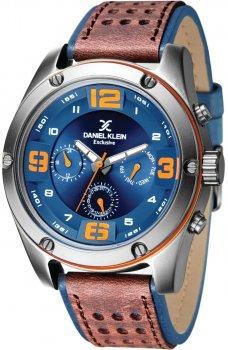 Чоловічий годинник Daniel Klein DK11239-7