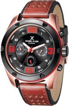 Чоловічий годинник Daniel Klein DK11239-1