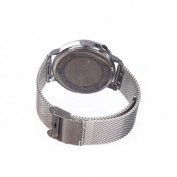 Мужские часы Guanqin Silver-White-Silver GS19083 CS (GS19083SWS)