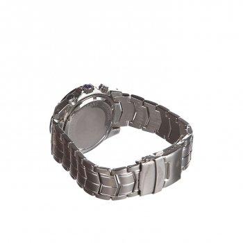 Мужские часы Guanqin Black-Black-Silver GF524 CS (GF524BBS)