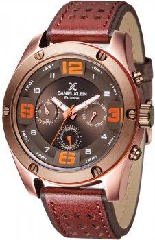 Чоловічий годинник Daniel Klein DK11239-5