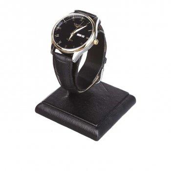 Мужские часы Guanqin Gold-Black-Black GQ11006 CL (GQ11006GBB)