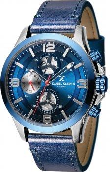 Чоловічий годинник Daniel Klein DK11356-3