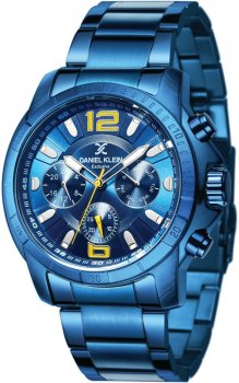 Чоловічий годинник Daniel Klein DK11150-4