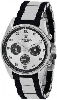 Чоловічий годинник Daniel Klein DK11345-1