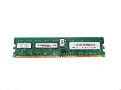 Оперативна пам'ять NetApp DIMM,2GB,DDR2,ECC,REG,PC667,X4 (107-00115) Refurbished