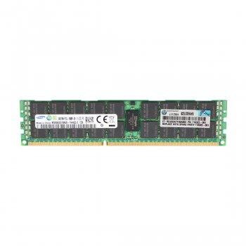 Оперативна пам'ять HP DDR3-RAM 24GB PC3L-10600R ECC 3R LP 714324-B21 (718689-001) Refurbished