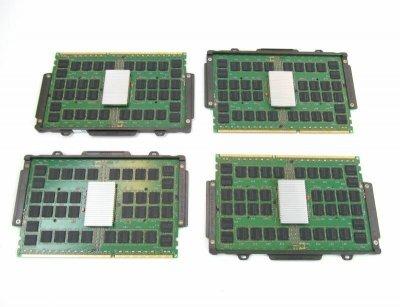 Оперативна пам'ять IBM 0/128GB (4x 32GB) DDR3 1066MHz POWER7+ CUoD DIMMs (9117-EM42) Refurbished