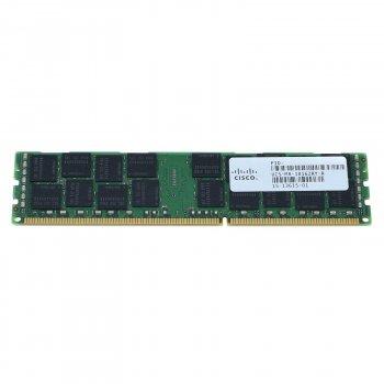 Оперативна пам'ять Cisco DDR3-RAM 16GB PC3L-12800R ECC 2R - OT NEU (15-13615-01-OT) Нове