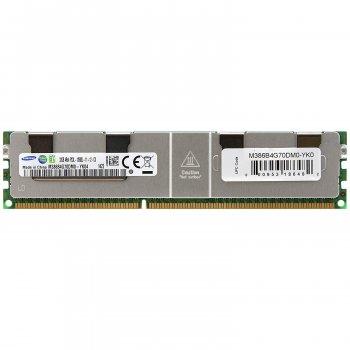 Оперативна пам'ять Fujitsu DDR3-RAM 32GB PC3L-12800L ECC 4R LR LP (38040994) Refurbished