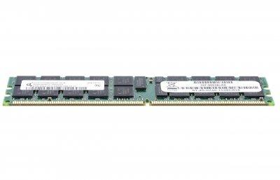 Оперативна пам'ять NetApp 2GB DDR Пам'яті DIMM. PC2-5300P (X3187) Refurbished