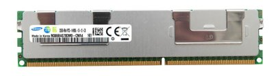 Оперативна пам'ять Fujitsu DDR3-RAM 32GB PC3-14900L ECC 4R (S26361-F3848-L517) Refurbished