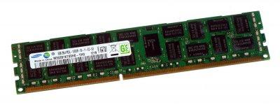 Оперативна пам'ять Fujitsu DDR3-RAM 8GB PC3L-10600R ECC 2R (38019763) Refurbished