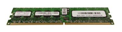 Оперативна пам'ять NetApp DDR2-RAM 2GB PC2-5300P ECC 2R FAS3220 (107-00084-A0) Refurbished