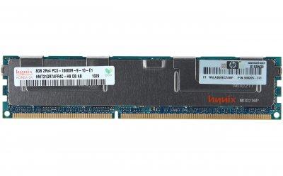 Оперативна пам'ять HP 16GB DDR3 16GB DDR3 Speichermodul (AM328A) Refurbished