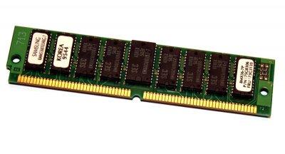 Оперативна пам'ять IBM 32 MB SIMM (92G7205) Refurbished