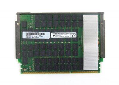 Оперативна пам'ять IBM 128 GB, 1600 MHz DDR3 DIMM CCIN 31EB (00VK198) Refurbished