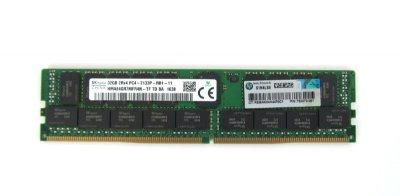 Оперативная память HP 32GB (1x32GB) DDR4-2133 Memory Kit (752370-091) Refurbished