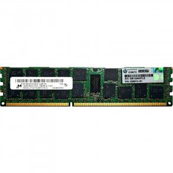 Оперативна пам'ять HP 16GB (1x16GB) PC3L-10600 DDR3 Memory Kit (632202-001) Refurbished