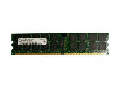 Оперативна пам'ять NetApp 2gb PC3200R DDR400 CL3 RAM (X3195-R5) Refurbished