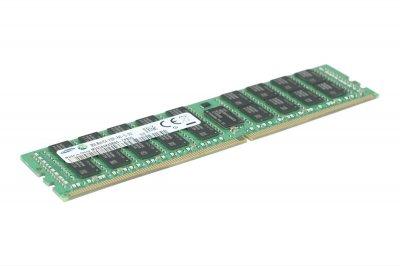 Оперативная память Fujitsu DDR4-RAM 32GB PC4-2133P ECC RDIMM 2R - (S26361-F3843-L517) Refurbished
