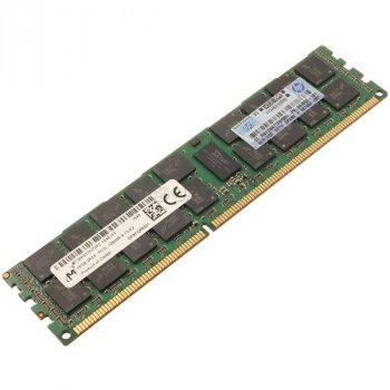 Оперативна пам'ять HP 16GB (1x16GB) PC3L-10600 Memory Kit (647883-B21) Refurbished
