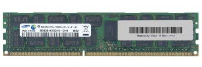 Оперативна пам'ять Fujitsu DDR3-RAM 8GB PC3-10600R ECC 2R (S26361-F3604-L515) Refurbished