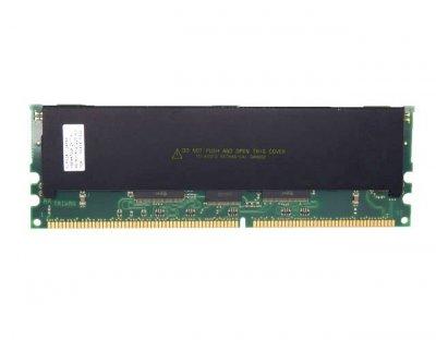 Оперативная память Elpida DDR-RAM 1024MB/PC1600R/ECC/CL3 (HB54R1G9F2-10B) Refurbished