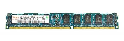 Оперативна пам'ять IBM DDR3-RAM 2GB PC3-10600R ECC 1R VLP (47J0150) Refurbished