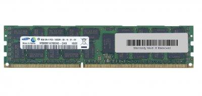 Оперативна пам'ять Fujitsu DDR3-RAM 8GB PC3-10600R ECC 2R (34028574) Refurbished