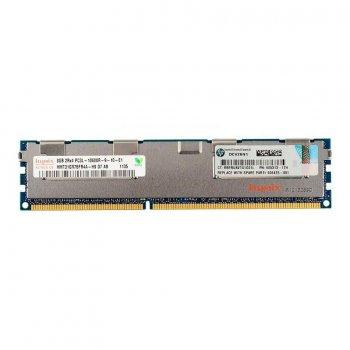 Оперативна пам'ять Fujitsu DDR3-RAM 8GB PC3L-10600R ECC 2R LP (S26361-F3605-L515) Refurbished