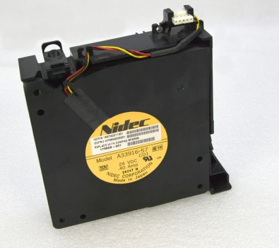 Вентилятор Compaq Gehäuselüfter 92mm ProLiant ML10 Gen9 (173826-001) Refurbished