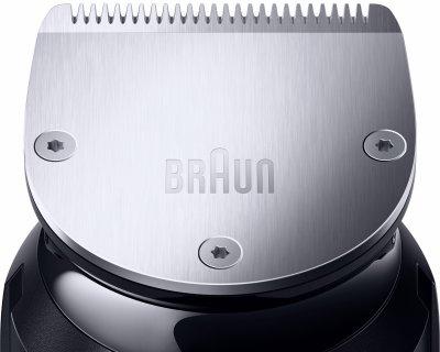 Набір для стрижки BRAUN BT7240