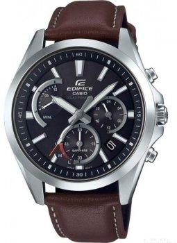 Наручний чоловічий годинник Casio EFS-S530L-5AVUEF