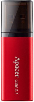 Apacer AH25B 16GB USB 3.1 Red (AP16GAH25BR-1)