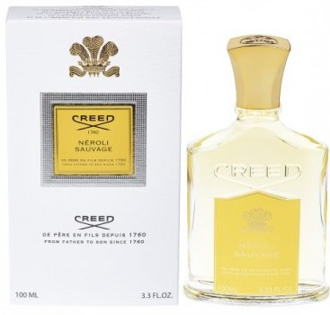 Парфюмированная вода для мужчин Creed Millesime Neroli Sauvage 100 мл (3508441001046)