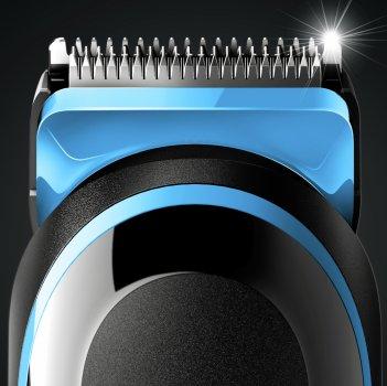 Набір для стрижки BRAUN MGK5245 + бритва Gillette