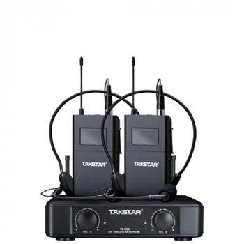 Радіосистема Takstar TS-7220PP