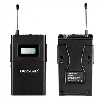 Система моніторингу Takstar WPM-200