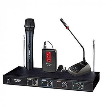Приймач для радіосистеми Takstar TC-4R