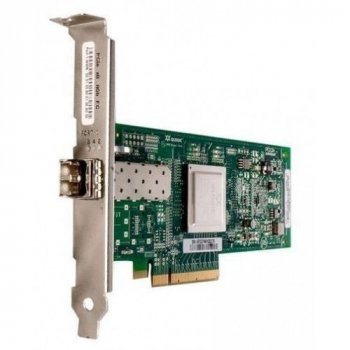 Контролер NetApp 4GB PCI-E Single Port FC HBA (X1088A-R6) Refurbished