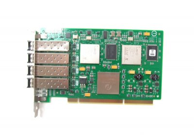 Контролер NetApp 4-PORT FC PCIX HBA (111-00286) Refurbished