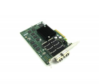 Контролер NetApp PCI-e Dual-port 10 гбіт NIC FC (111-00293) Refurbished