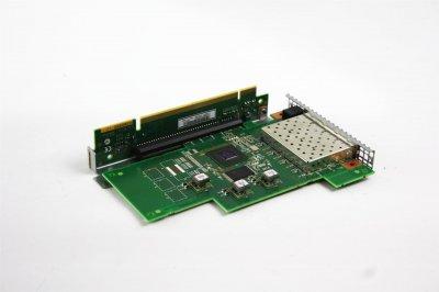 Контролер IBM FC-Controller 4 Port 8Gbps FC PCI-E SVC 2145-CG8 (31P1641) Refurbished