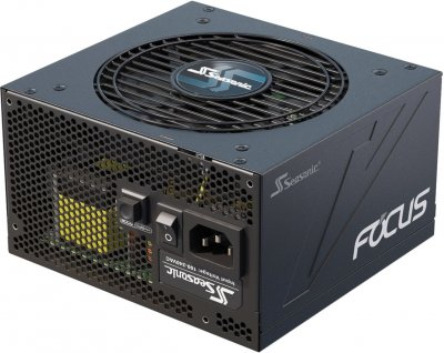 Seasonic Focus GX-550 (SSR-550FX) 550W Gold