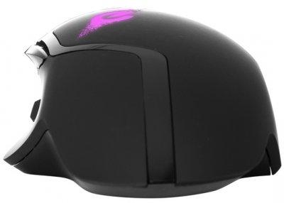 Миша Ergo NL-850 USB Black
