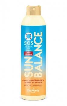 Farmona Sun Balance спрей після засмаги з охолоджуючим ефектом (150 мл)