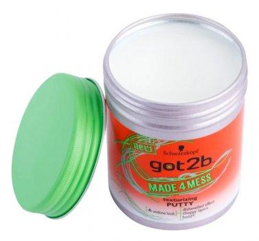 got2b Made 4 Mess моделююча мастика для волосся, 100 мл