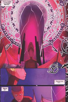 Сила темного крісталу книга 2. Саймон Спарріер. Molfar Comics 9789669790866