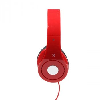 HeadPhone Gmb Audio MHS-DTW-R Detroit Red